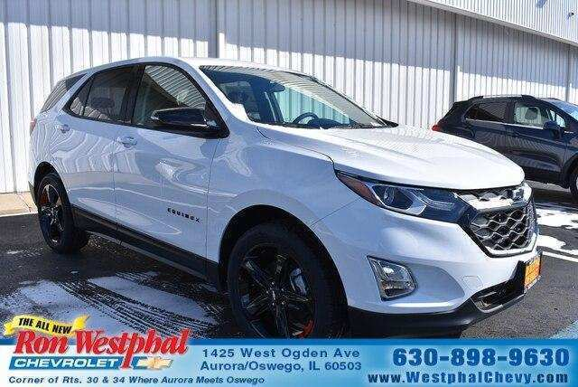 52 New 2019 All Chevy Equinox Pricing