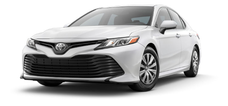 52 New 2019 All Toyota Camry Review And Release Date