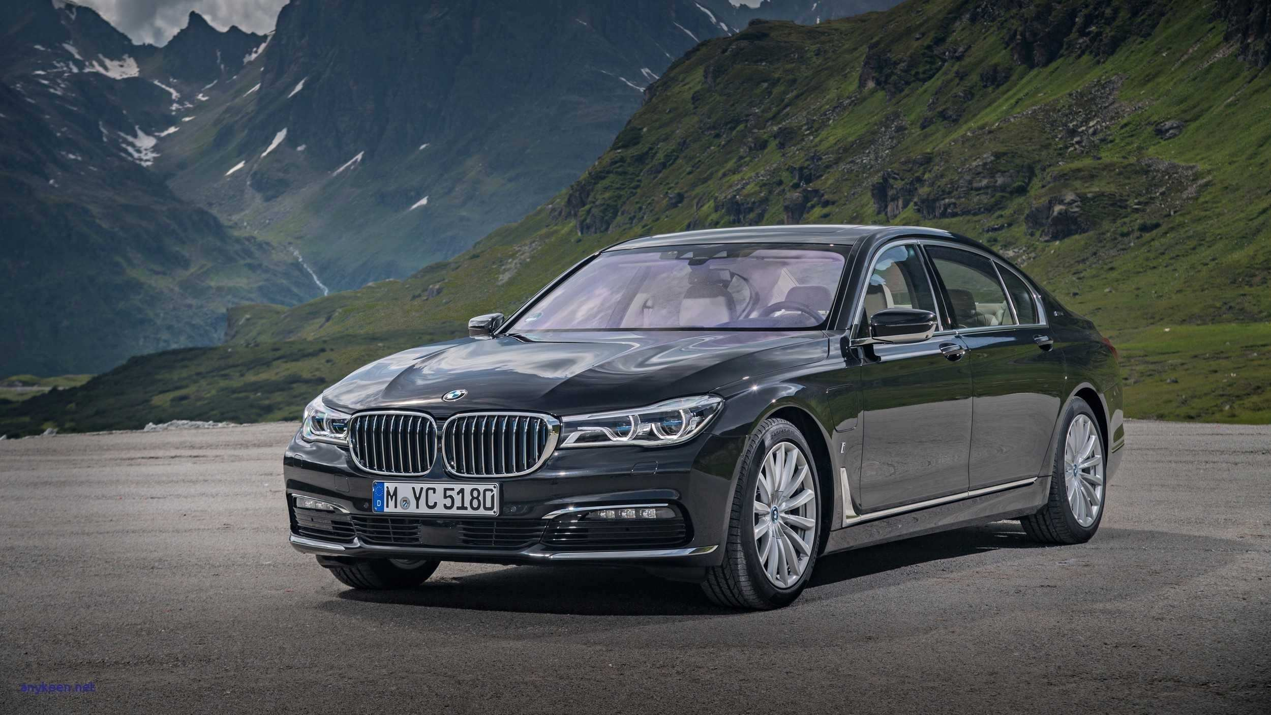 52 New 2019 BMW 7 Series Perfection New First Drive