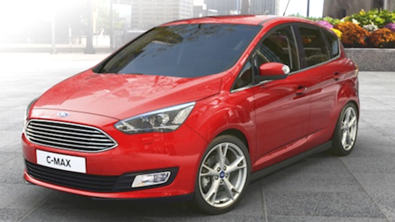 52 New 2019 Ford C Max Price And Review