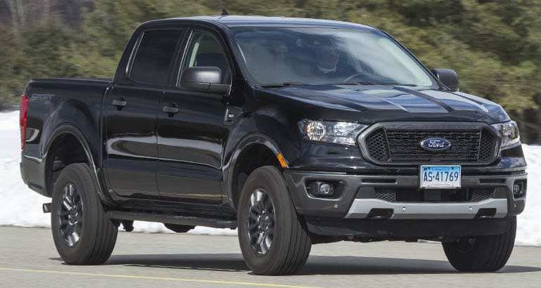 52 New 2019 Ford Ranger Price Design And Review