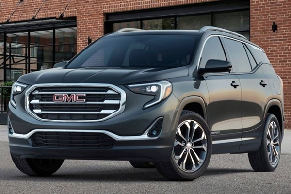 52 New 2019 GMC Envoy Pricing