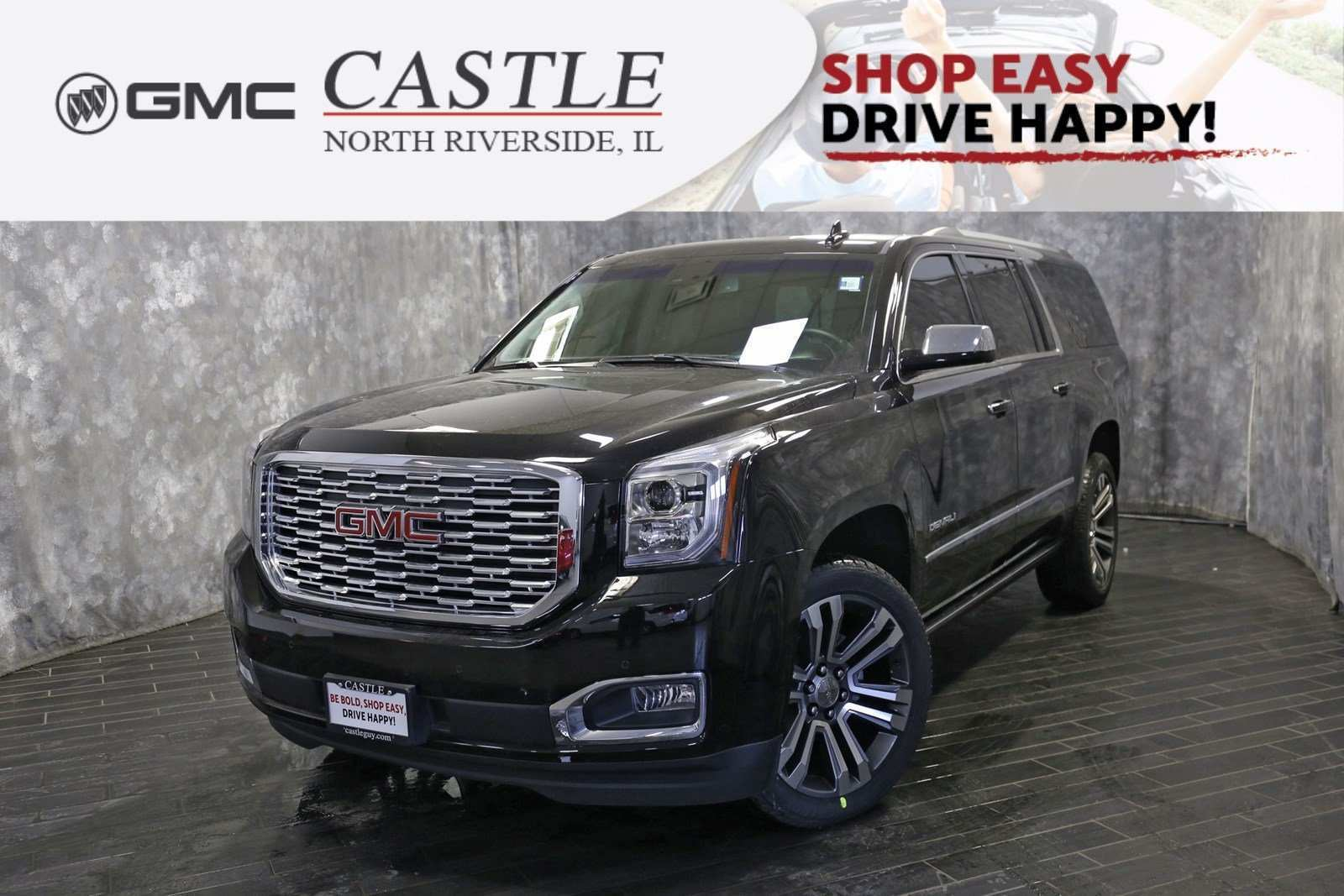 52 New 2019 GMC Yukon XL Release