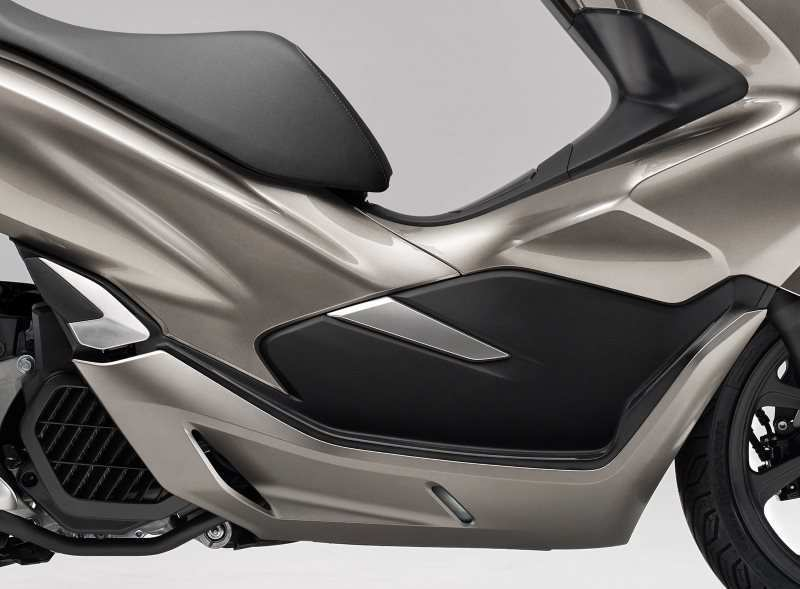 52 New 2019 Honda Pcx150 New Review