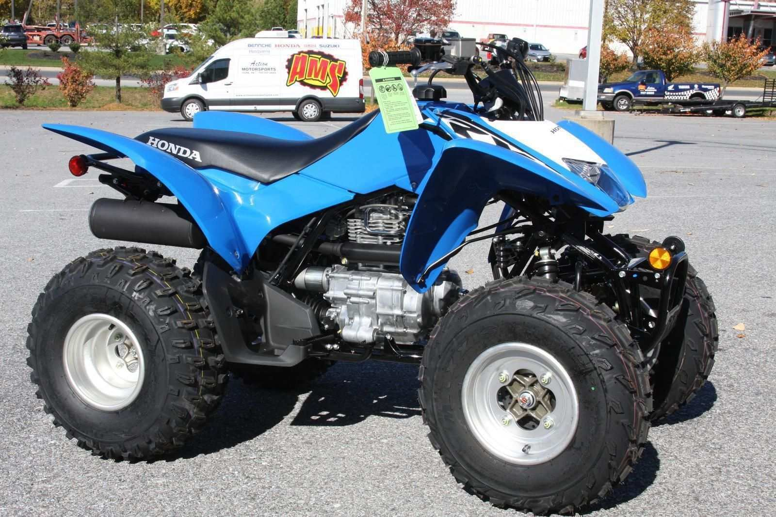 52 New 2019 Honda Trx250X Configurations