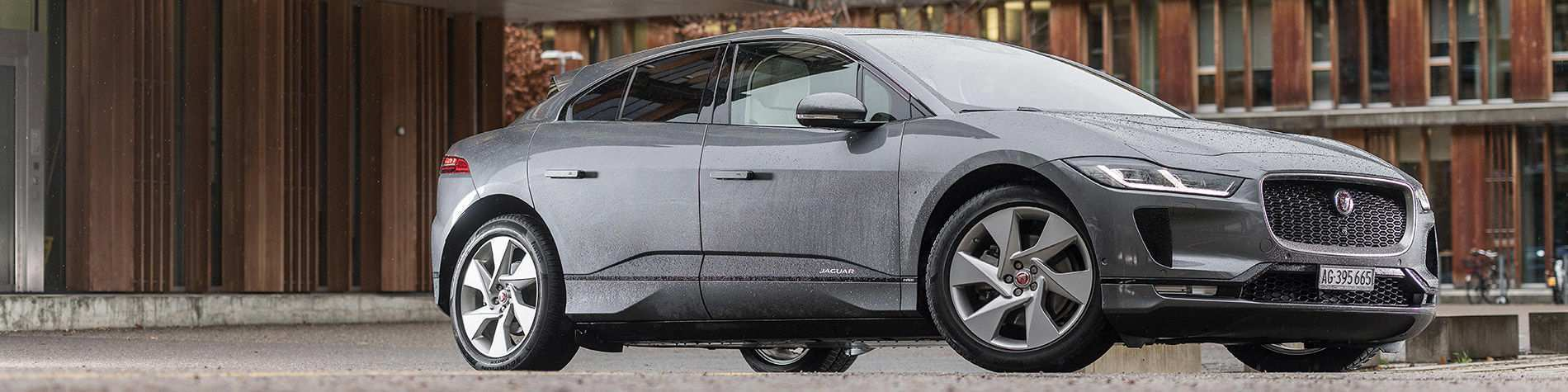 52 New 2019 Jaguar I Pace First Edition Redesign