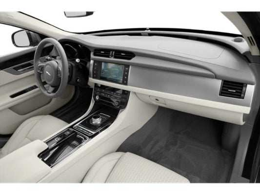 52 New 2019 Jaguar XF Interior