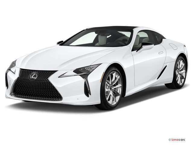 52 New 2019 Lexus Lf Lc Performance And New Engine