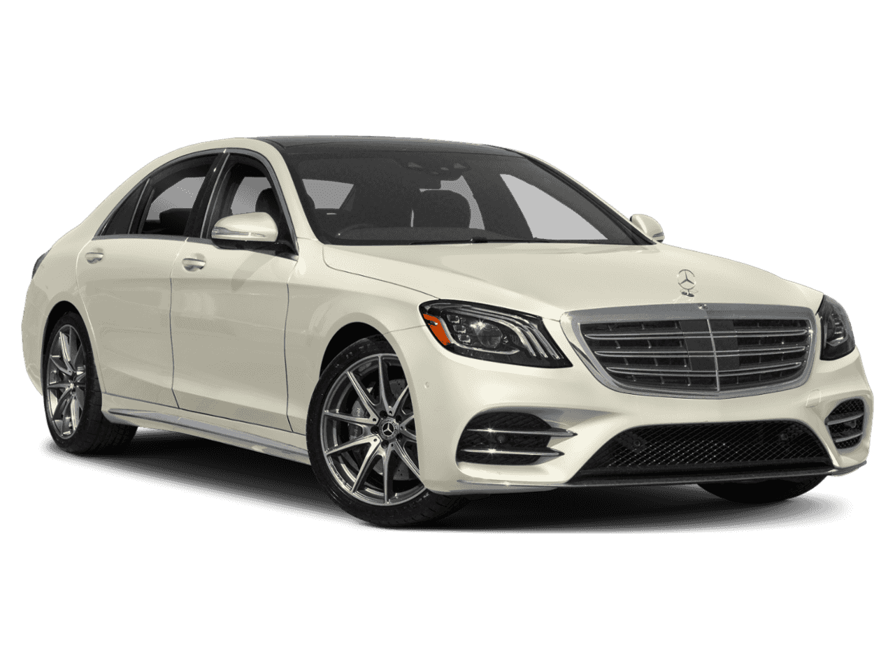 52 New 2019 Mercedes Benz S Class Rumors