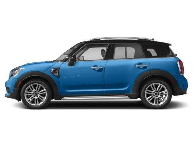 52 New 2019 Mini Countryman Spy Shoot