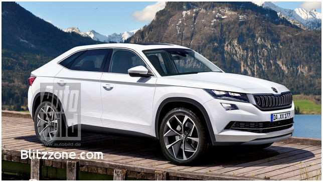 52 New 2019 Skoda Snowman Full Preview Images