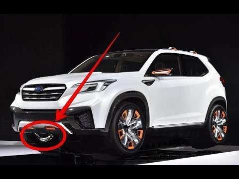 52 New 2019 Subaru Tribeca Rumors