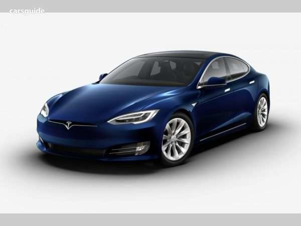 52 New 2019 Tesla Model S First Drive
