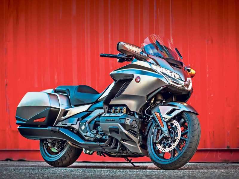 2021 honda gold wing new concept  image inspiration