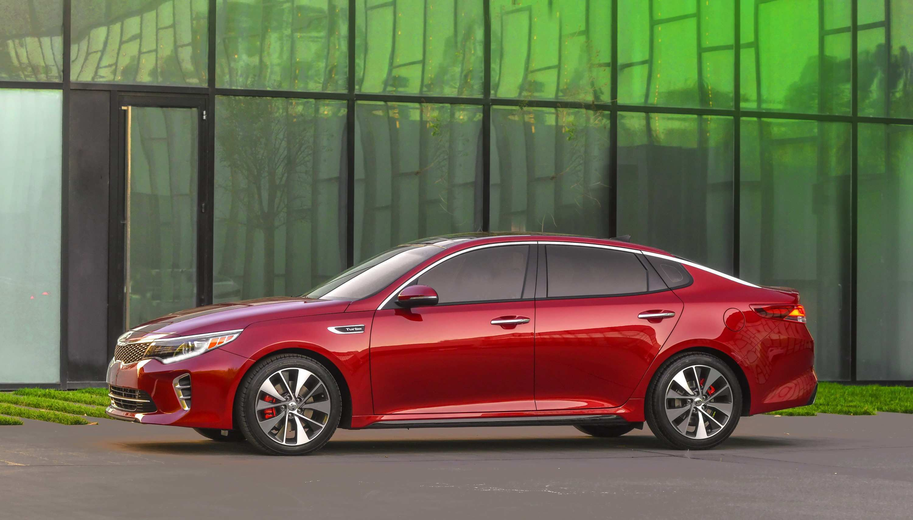 52 New 2020 Kia Optima Gt Redesign and Review