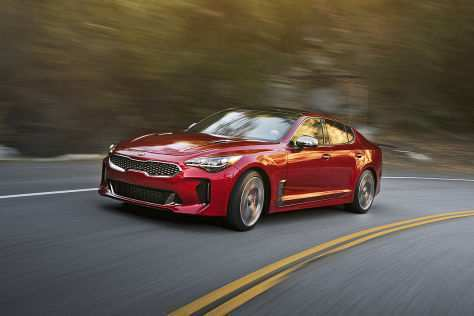 52 New 2020 Kia Stinger Release Date Picture