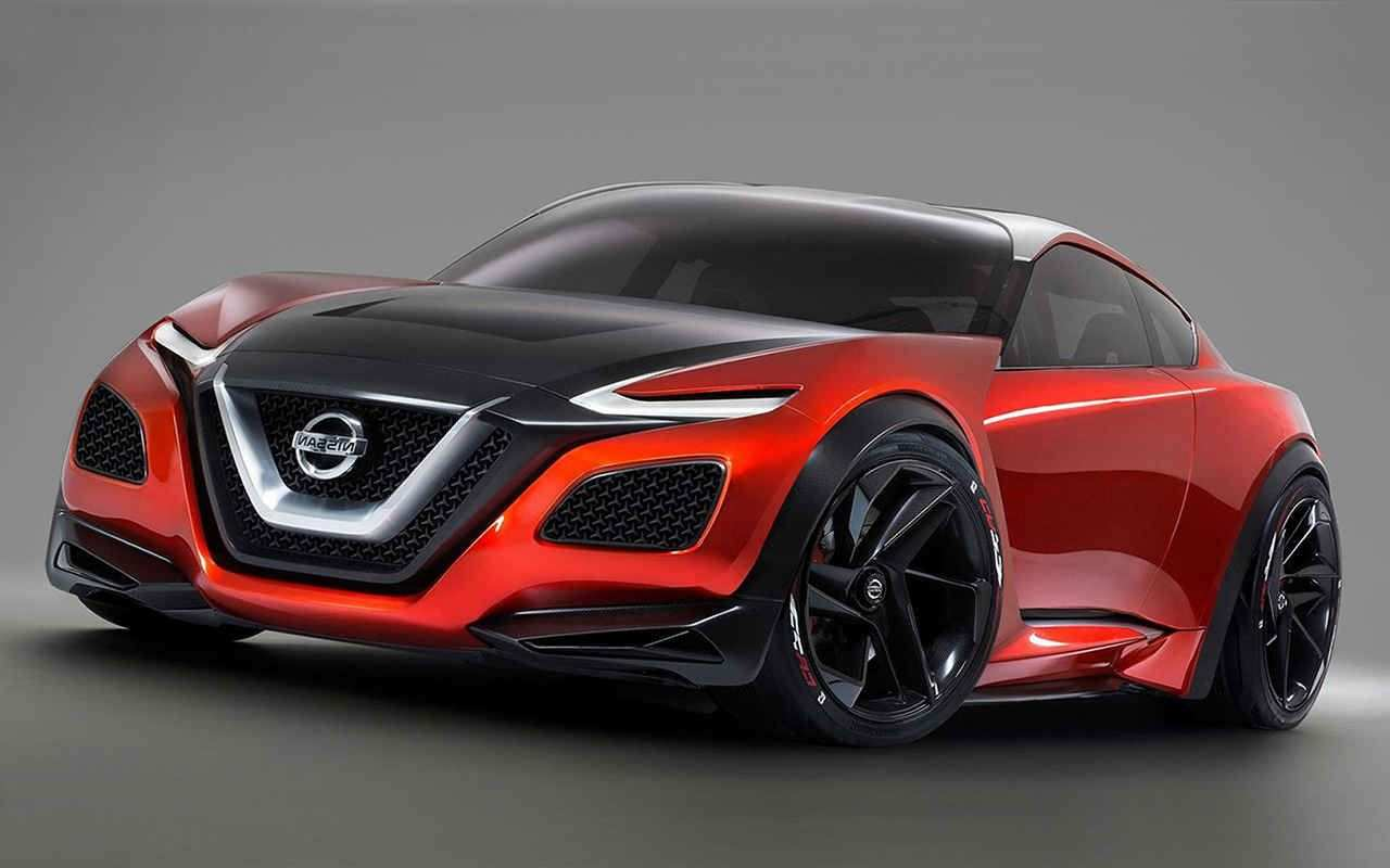 52 New 2020 Nissan Z Car Price And Review