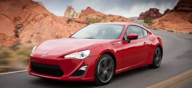 52 New 2020 Scion FR S Sedan First Drive