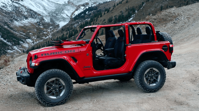 52 New 2020 The Jeep Wrangler Performance