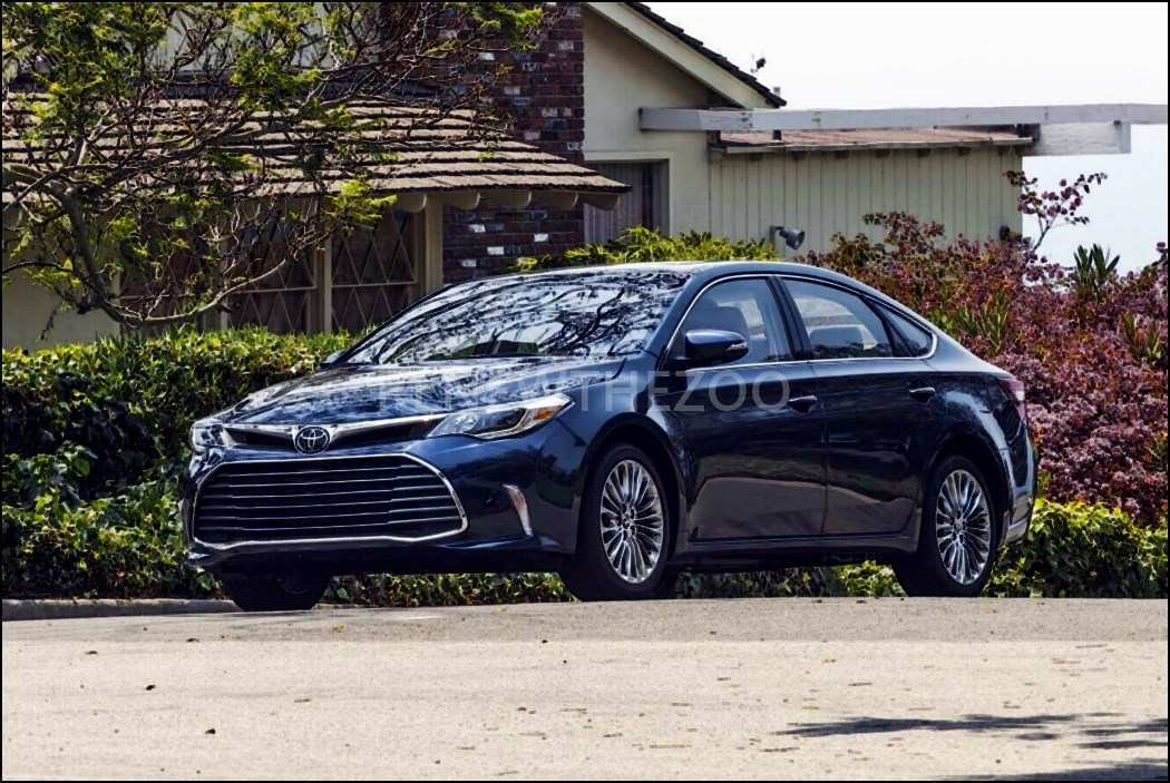 52 New 2020 Toyota Avalon Hybrid Pricing