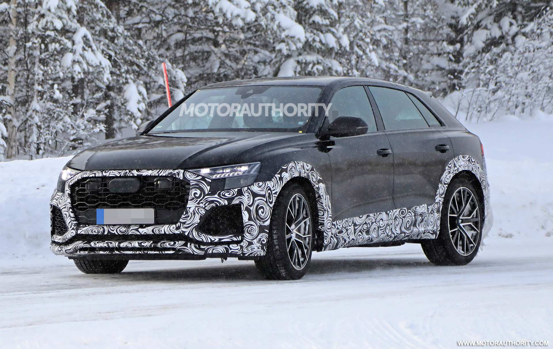 52 New Audi Q8 2020 Pricing