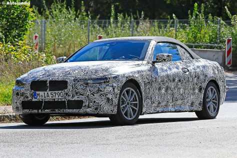 52 New BMW Gran Coupe 2020 Overview
