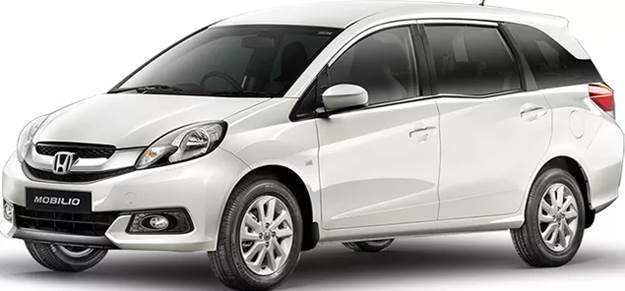 52 New Honda Mobilio 2020 Spesification