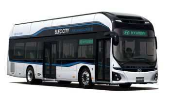 52 New Hyundai Bus 2020 New Model And Performance