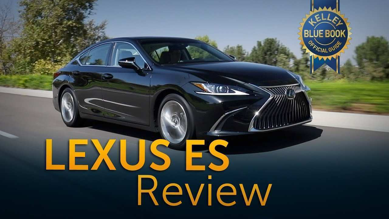 52 New Lexus 2019 Review Pricing
