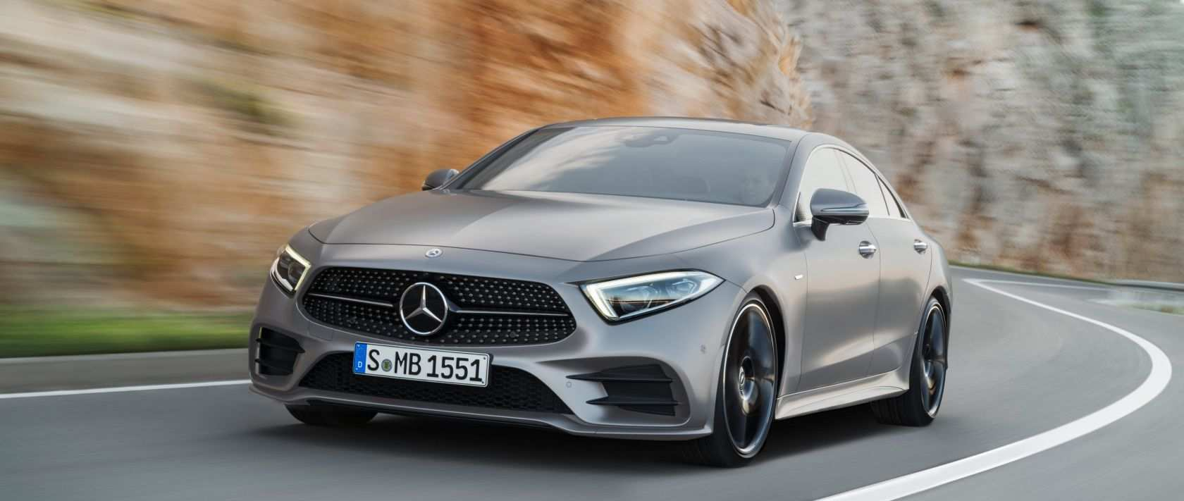 52 New Mercedes 2019 Cls Price Design And Review