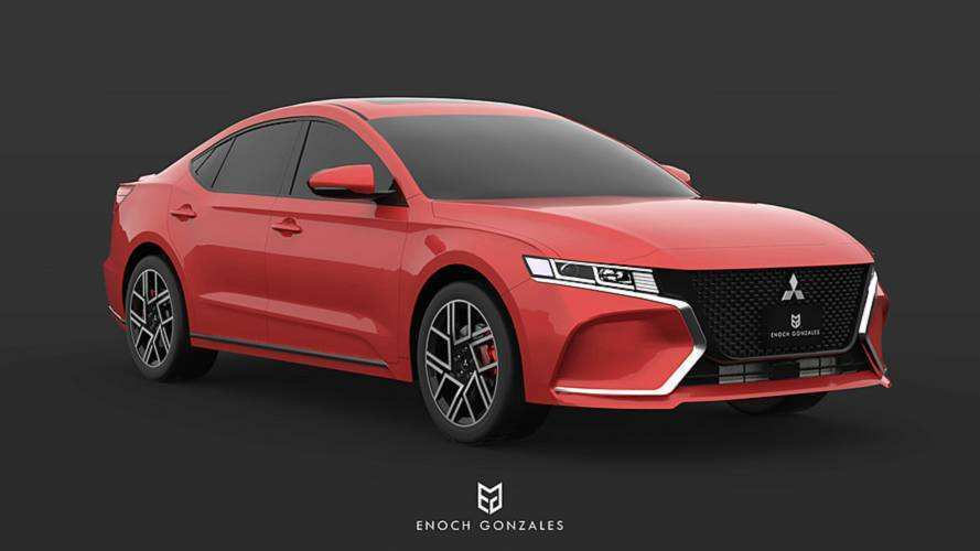 52 New Mitsubishi News 2020 Concept