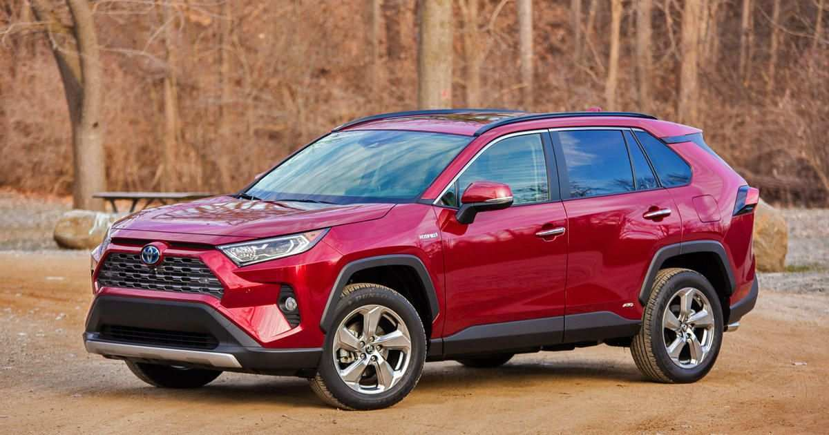 52 New When Do Toyota 2019 Come Out Prices