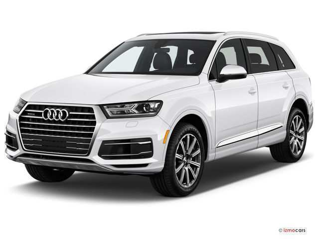 52 The 2019 Audi Q7 Review And Release Date