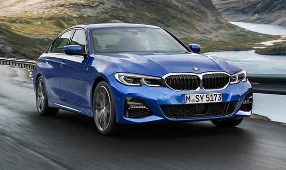 52 The 2019 BMW 3 Series New Review