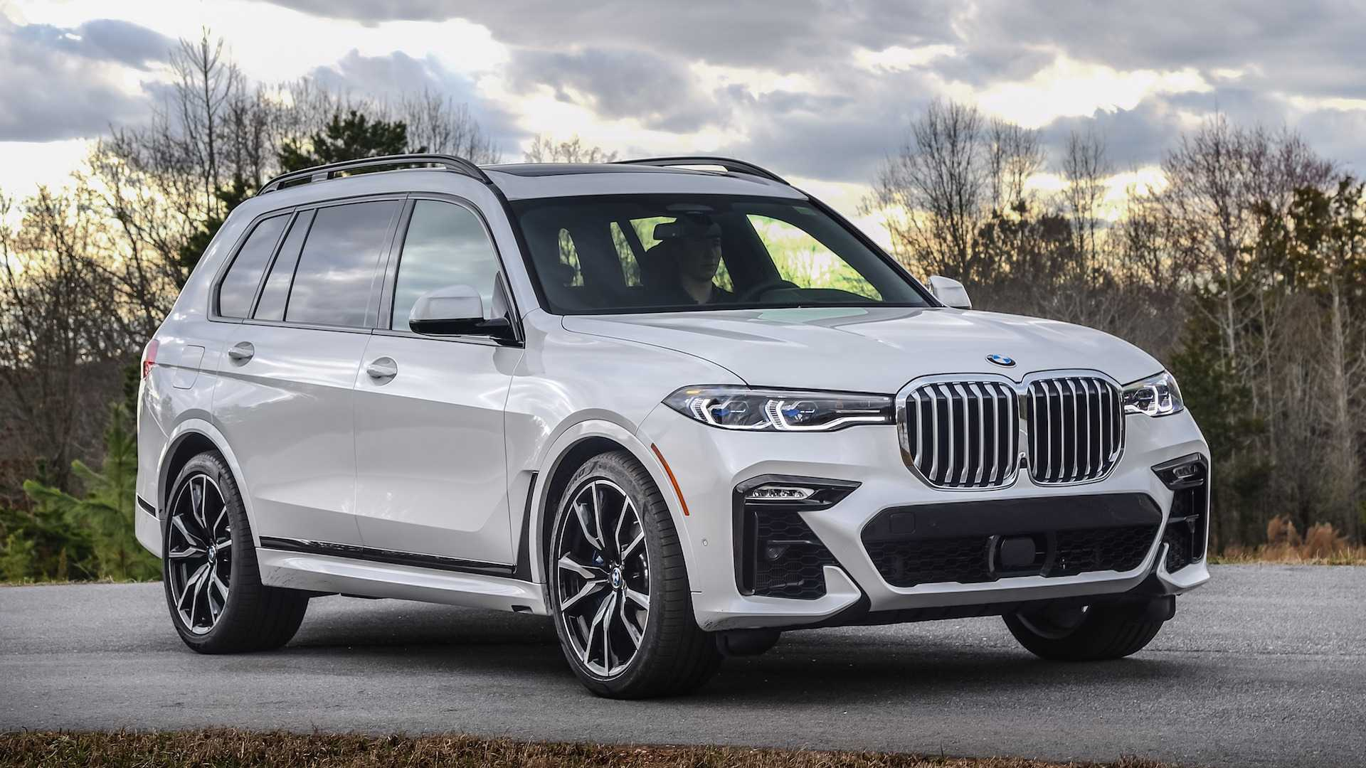 52 The 2019 Bmw Pro Tailgate Review And Release Date