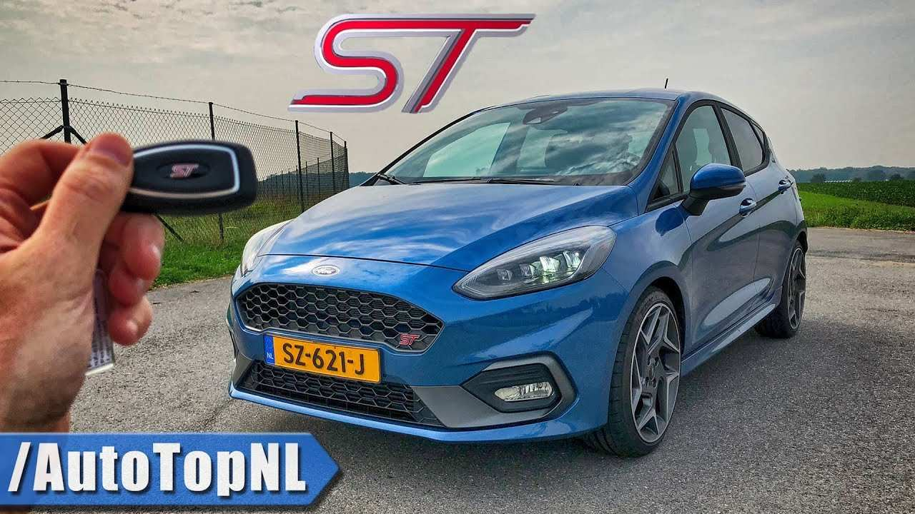 52 The 2019 Fiesta St Picture