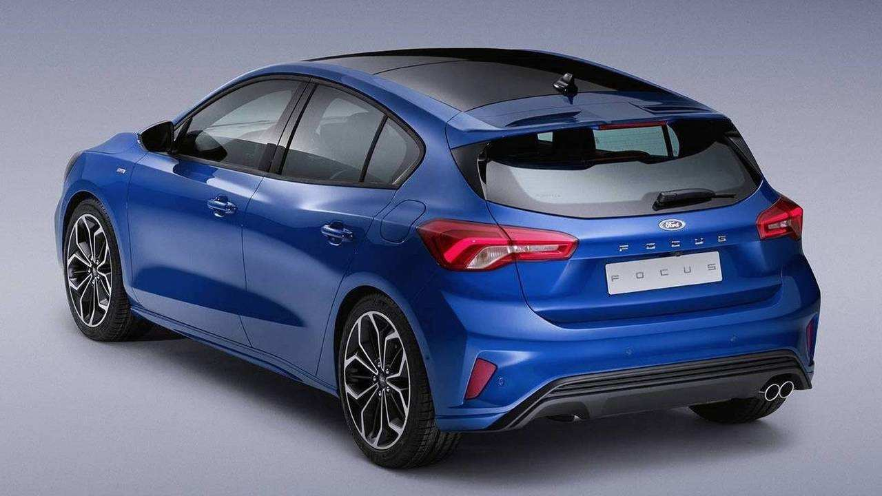 52 The 2019 Ford Escort Price