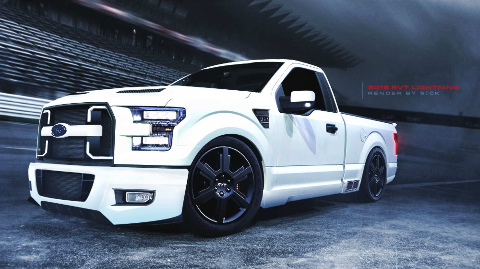 52 The 2019 Ford Lightning Pictures