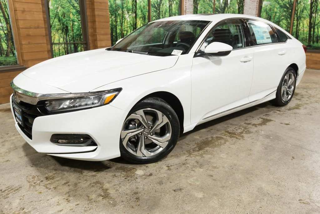 52 The 2019 Honda Accord Coupe Sedan Price Design And Review