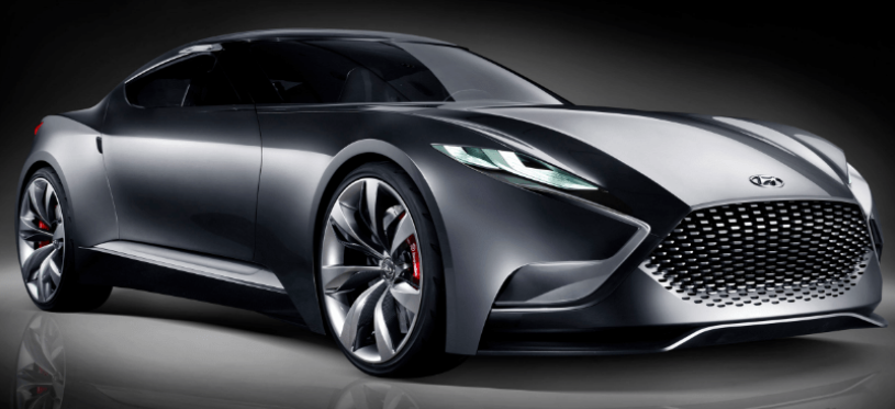 52 The 2019 Hyundai Genesis Coupe Picture