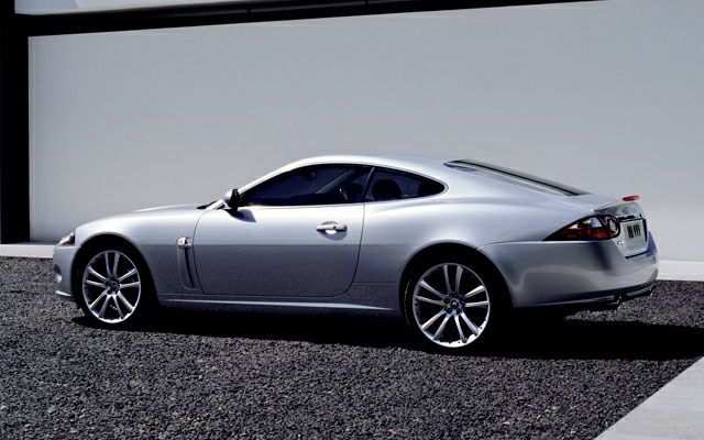 52 The 2019 Jaguar XK Redesign