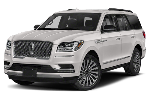52 The 2019 Lincoln Navigator Performance
