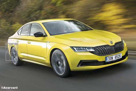 52 The 2019 Skoda Roomster Exterior And Interior