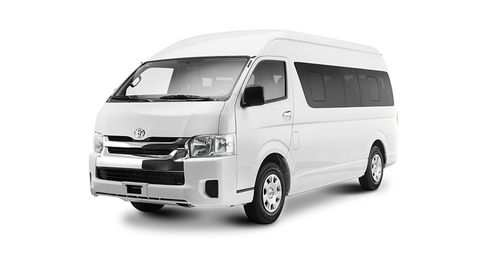 52 The 2019 Toyota Hiace Specs And Review