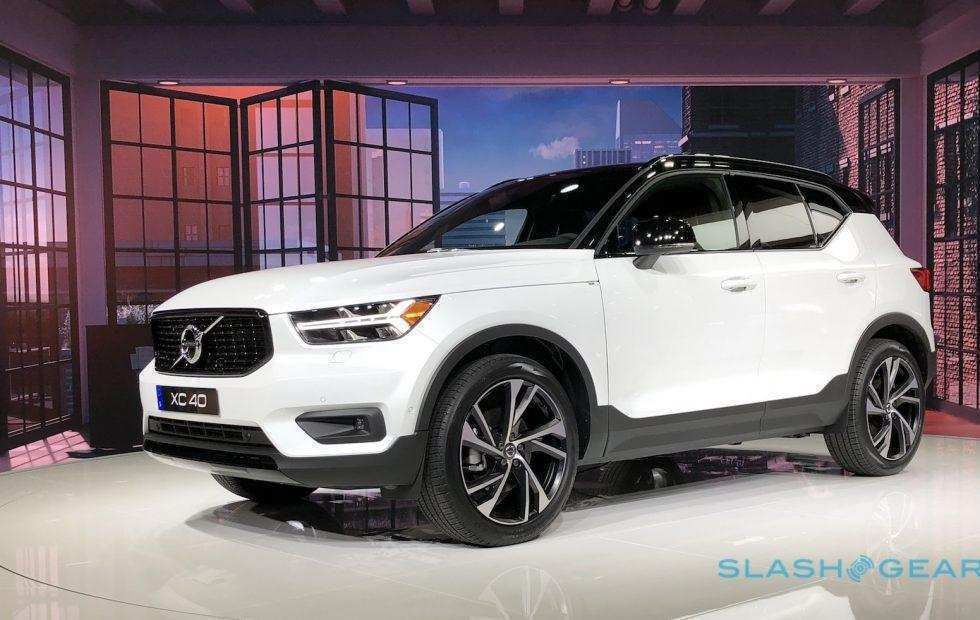52 The 2019 Volvo Xc40 Gas Mileage Prices