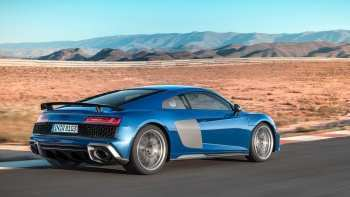 52 The 2020 Audi R8 V10 Spyder Concept And Review