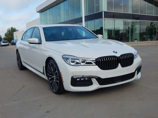 52 The 2020 BMW 7 Series Perfection New Release Date