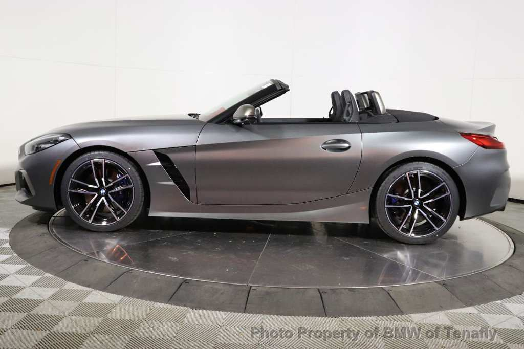 52 The 2020 BMW Z4 Price