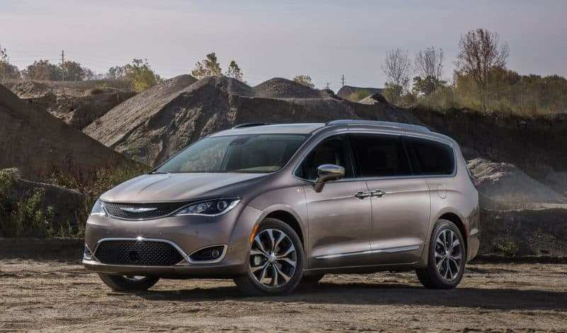 52 The 2020 Chrysler 100 Sedan Release