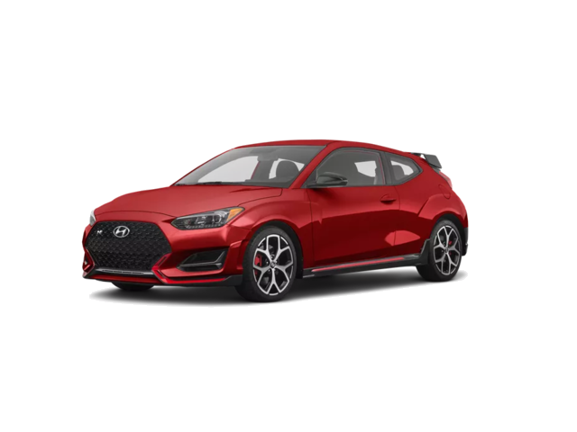 52 The 2020 Hyundai Veloster Photos